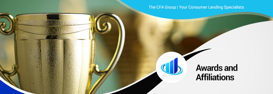 Awards & Affiliations For CFA Merchant Services