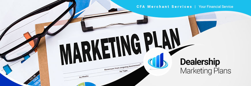 Dealership Marketing Plans