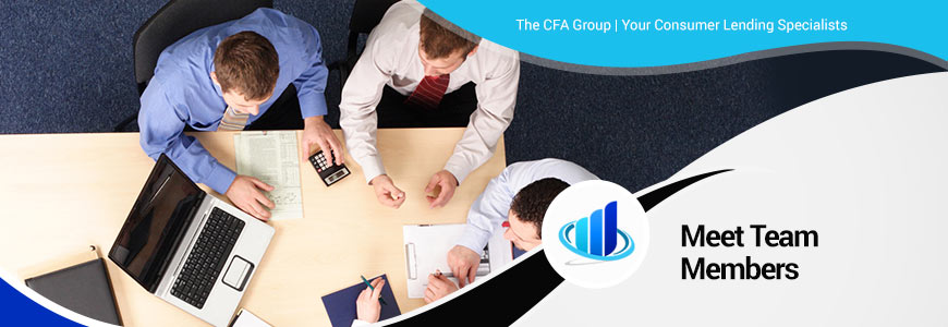 Meet Team Members from CFA Merchant Services